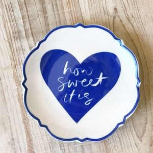 West Elm / Small Sweet Dish